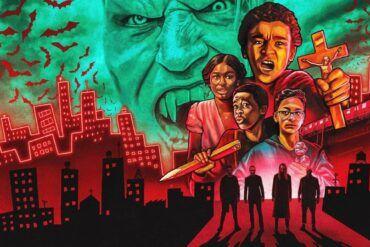 Crítica de la película Vampiros contra el Bronx de Netflix