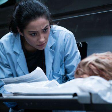 Crítica de la película Cadáver de Netflix