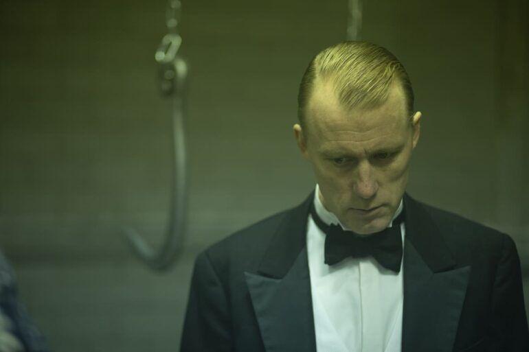 Crítica de la película El cadáver (2020) de Netflix