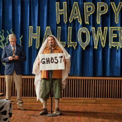 Crítica de la película El Halloween de Hubie de Netflix