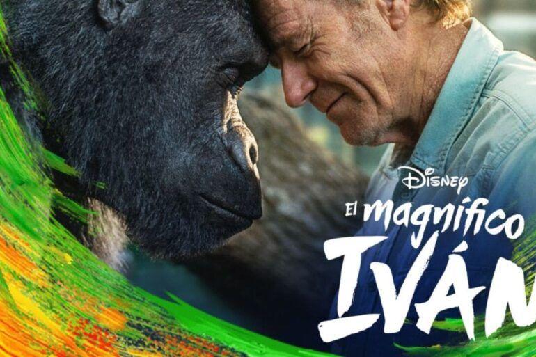 Crítica de la película El magnífico Iván de Disney +