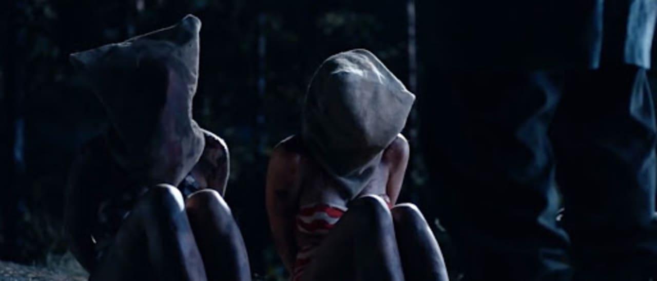 Escena de la película Lake Bodom