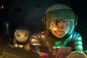 Crítica de Más allá de la Luna (Netflix)
