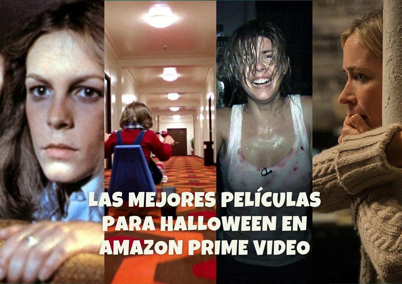 Halloween 2020: Las 5 mejores películas de terror en Amazon Prime Video