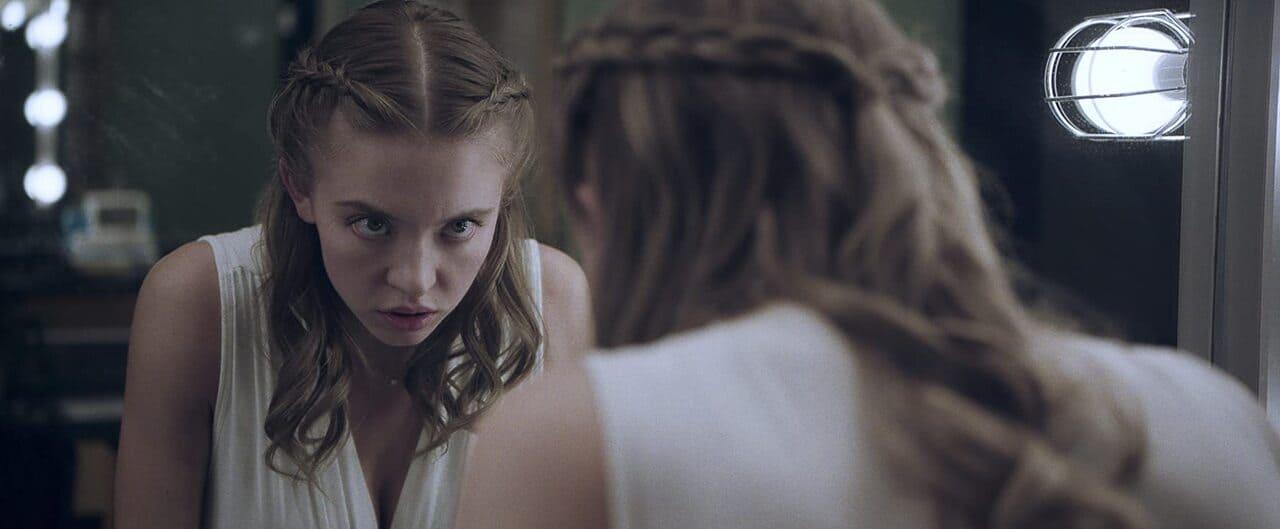 Escena de la película Nocturno (Nocturne)