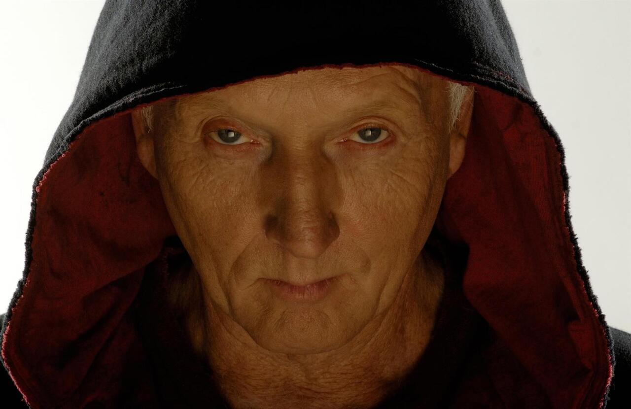 Escena de la película Saw III