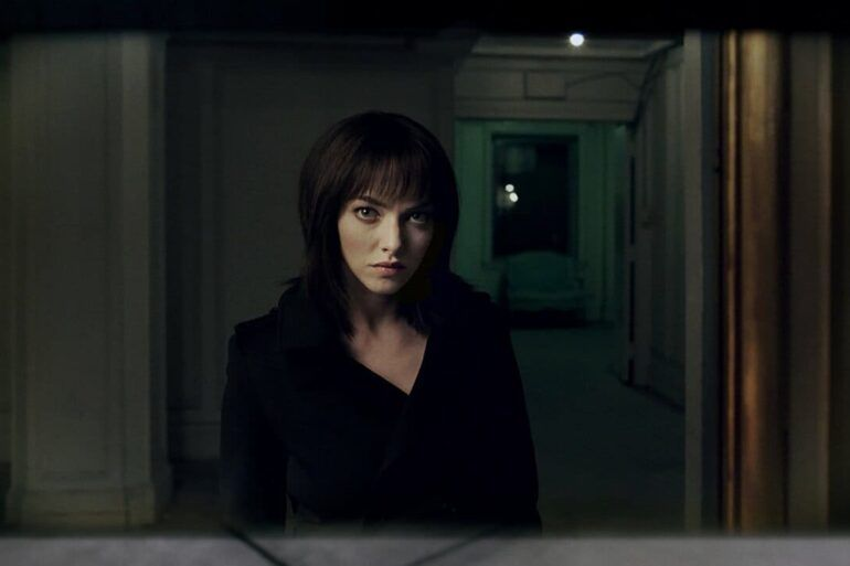 Crítica de la película Anon de Prime Video