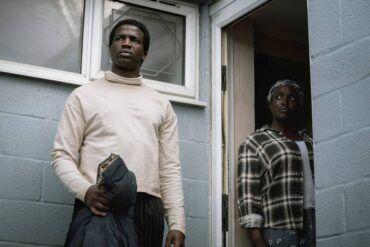 Crítica de la película Casa ajena de Netflix