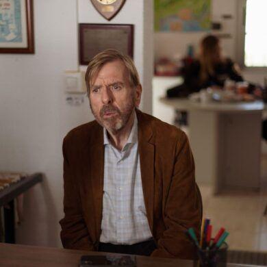 Crítica de la película Nieva en Benidorm