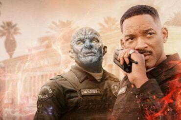 Crítica de la película Bright de Netflix