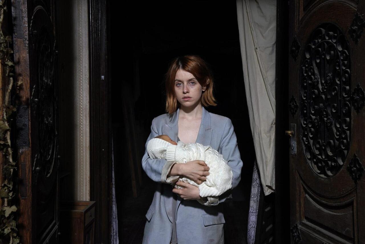 Baby (2020) de Juanma Bajo Ulloa: Crítica de la película