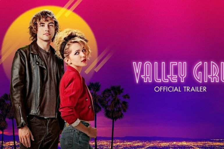 Crítica de la película La chica del valle (2020) de Amazon Prime Video