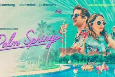 Crítica de la película Palm Springs en Movistar Plus