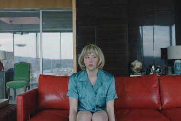 Crítica de película Swallow en Movistar Plus
