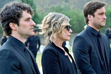 Crítica de la película Nuevo orden de Michel Franco