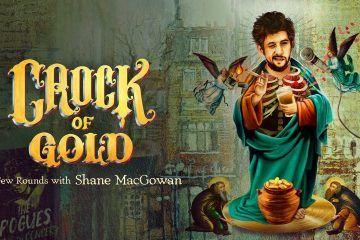 Crítica de la película documental Crock of Gold: Bebiendo con Shane MacGowan
