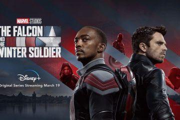 Crítica de la serie Falcon y el Soldado de Invierno de Disney Plus
