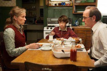 Crítica de la serie Olive Kitteridge de HBO