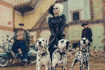 Crítica de la película Cruella (2021)