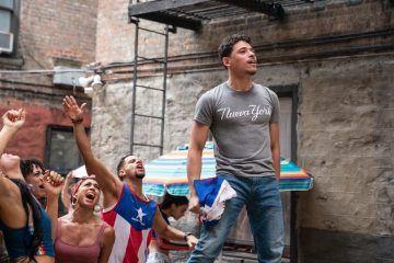 Crítica de la película En un barrio de Nueva York