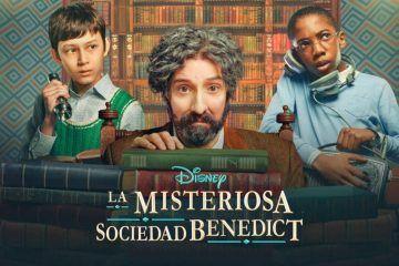 Crítica de la serie La Misteriosa Sociedad Benedict de Disney Plus