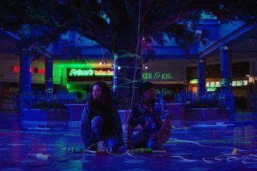 Crítica de la película Calle del terror Parte 1 1994 de Netflix