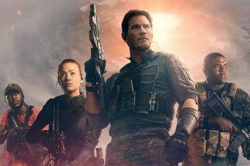 Crítica de la película La guerra del mañana de Amazon Prime Video