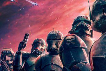 Crítica de la serie Star Wars La remesa mala de Disney Plus
