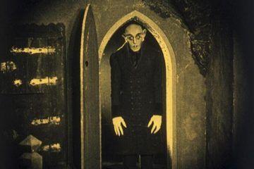 Crítica de la película Nosferatu (1922)